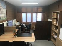 Professor's office